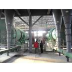 MGT系列滚筒干燥系统