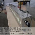 太阳能工程集热联箱3A级紫金材质集热更出色太阳能工程联箱模块